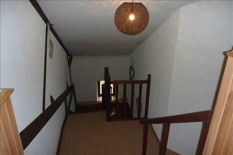 Vente maison / villa Rouge 251680€ - Photo 5