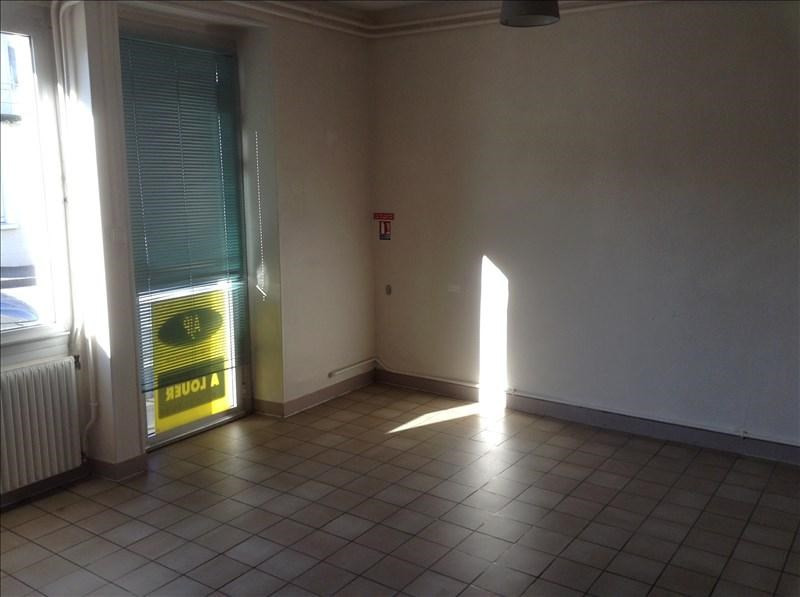 Location local commercial Savenay 420€ +CH/ HT - Photo 1
