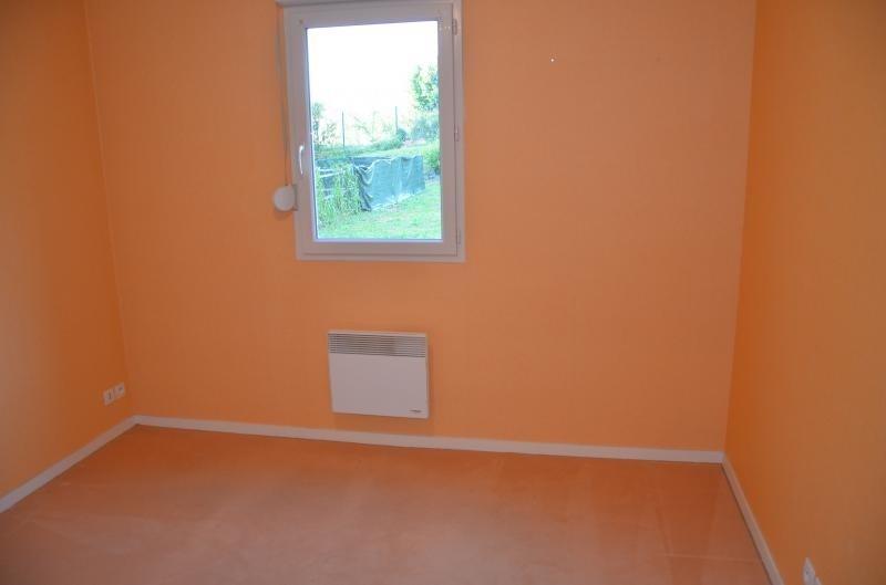 Produit d'investissement appartement Arbent 82500€ - Photo 5