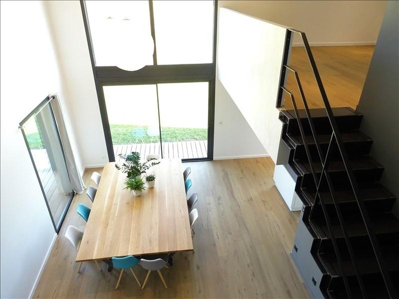 Vente de prestige maison / villa Septeme 496000€ - Photo 7