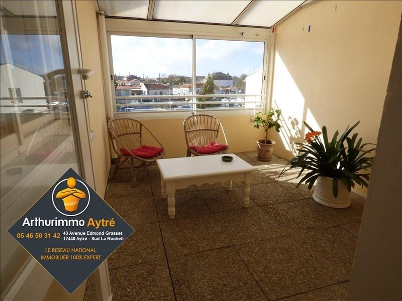 Sale house / villa Rochefort 208000€ - Picture 1