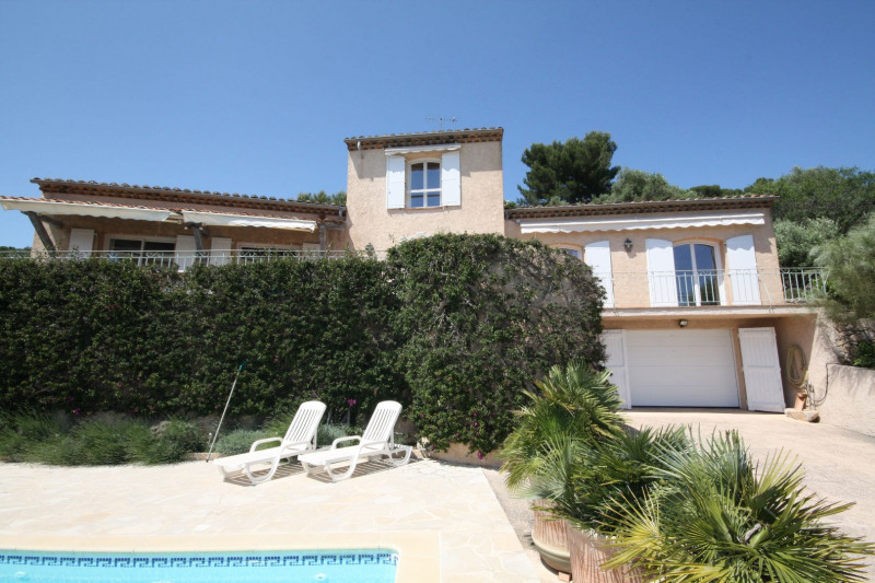 Deluxe sale house / villa Vallauris 1 100 000€ - Picture 2
