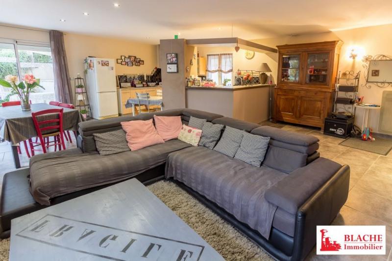 Vente maison / villa Loriol-sur-drôme 370000€ - Photo 3