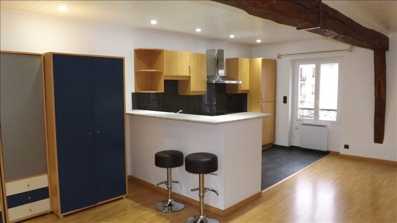 Rental apartment Lagny sur marne 790€ CC - Picture 10