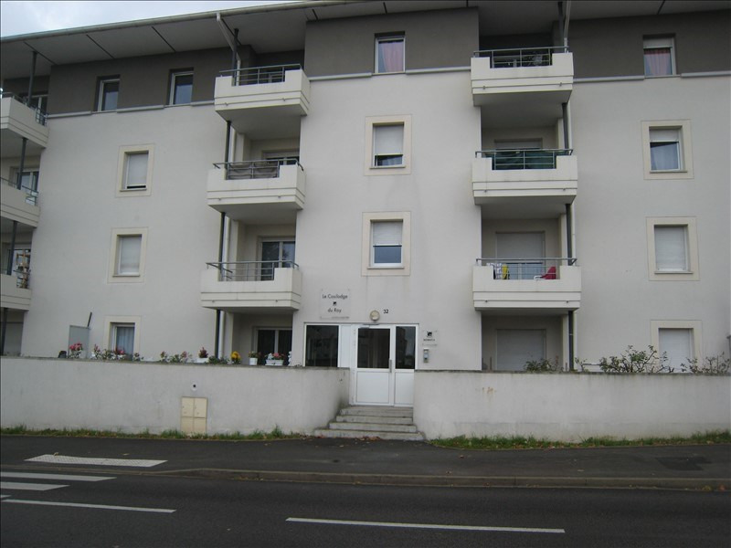 Vente appartement Chanteloup les vignes 144 000€ - Photo 1