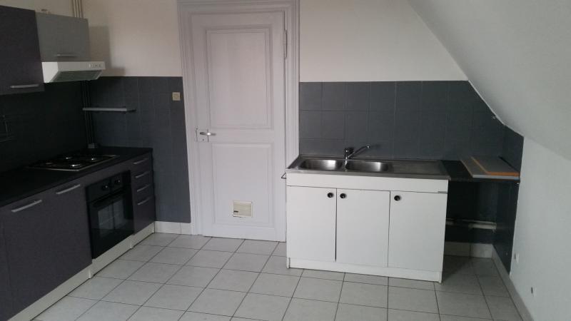 Alquiler  apartamento Illkirch graffenstaden 595€ CC - Fotografía 2