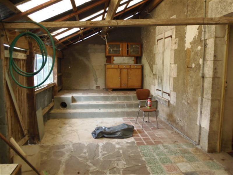 Vente maison / villa Sancerre 41000€ - Photo 3