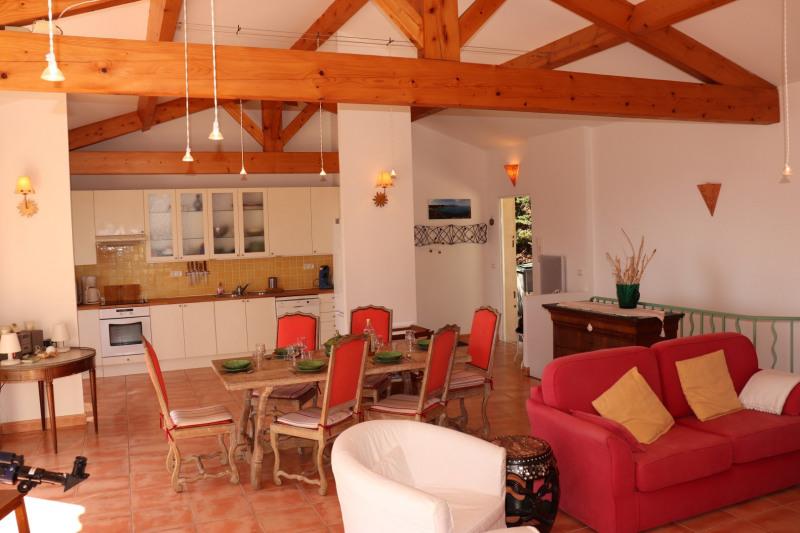 Location vacances maison / villa Cavalaire sur mer 1500€ - Photo 18