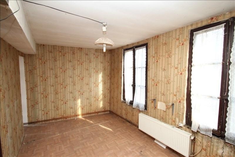 Sale house / villa La ferte milon 86000€ - Picture 7