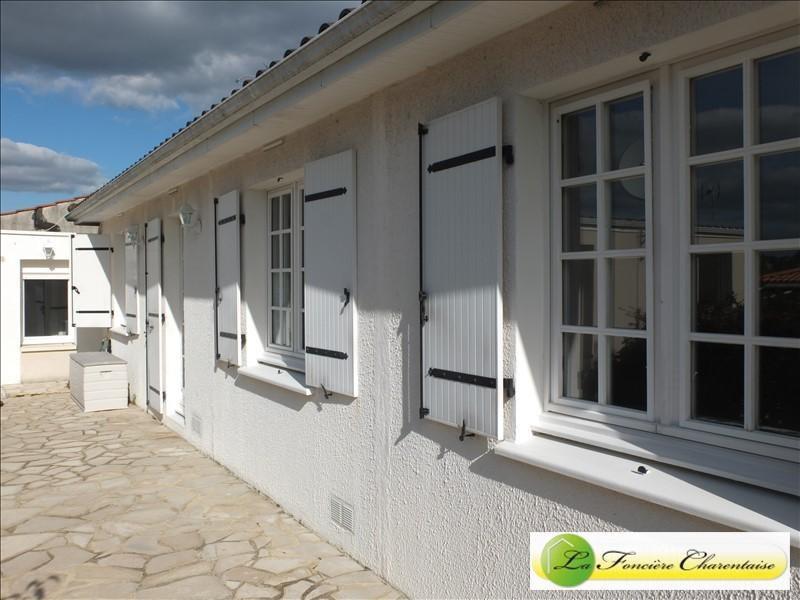 Vente maison / villa Soyaux 203300€ - Photo 3