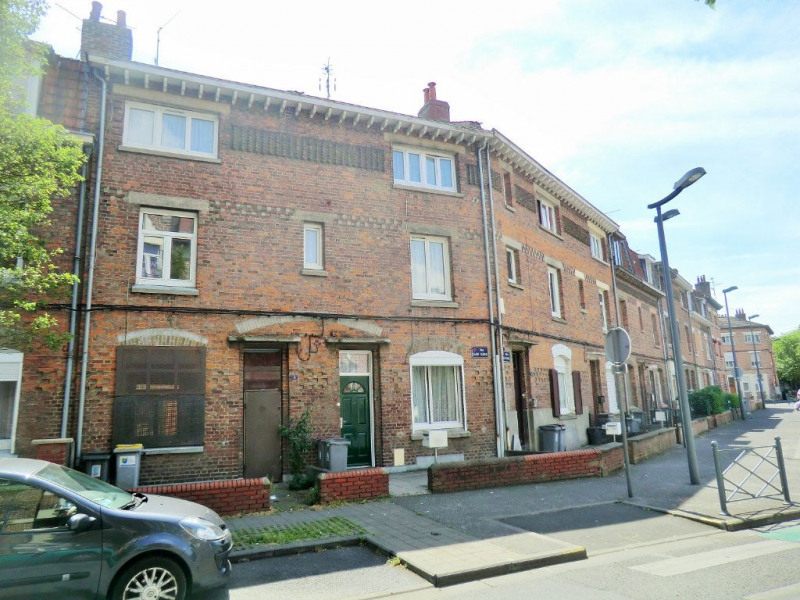 Vente maison / villa Lille 123 000€ - Photo 7