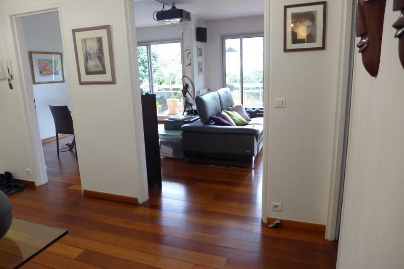 Vente appartement Garches 649000€ - Photo 6