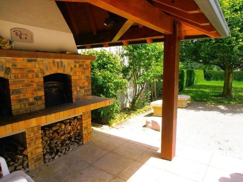 Vente maison / villa Oyonnax 209000€ - Photo 2