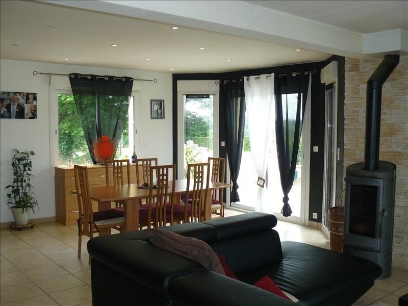 Sale house / villa La gree st laurent 184000€ - Picture 3