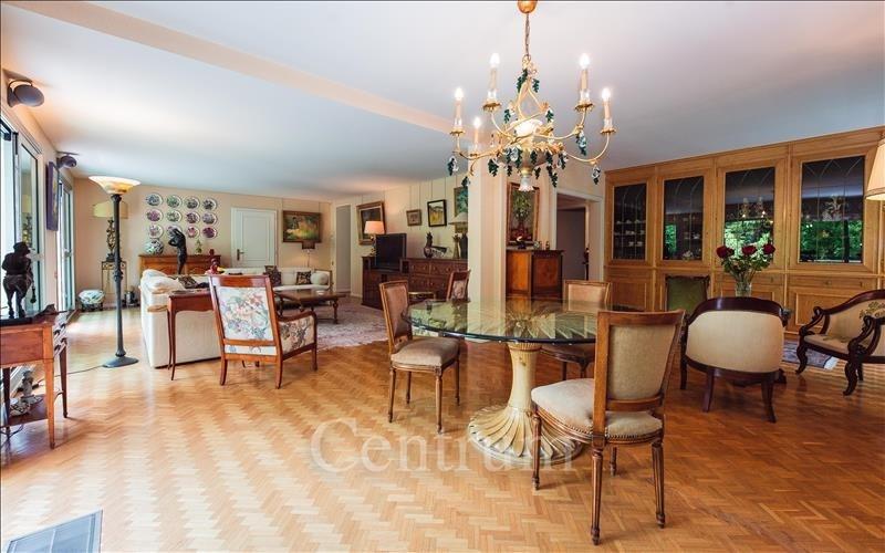 Immobile residenziali di prestigio appartamento Metz 740000€ - Fotografia 2