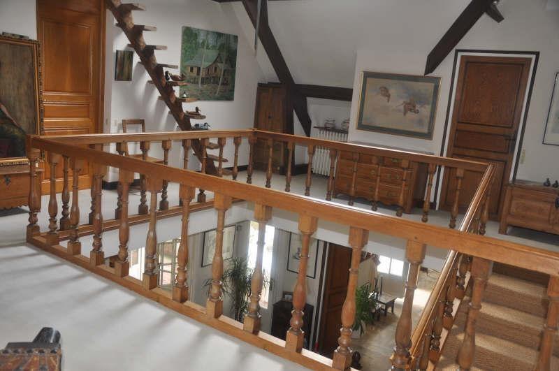 Vente de prestige maison / villa St nom la breteche 1470000€ - Photo 8