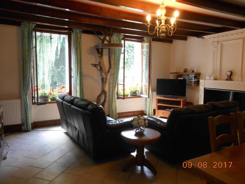 Sale house / villa Soubran 415000€ - Picture 6