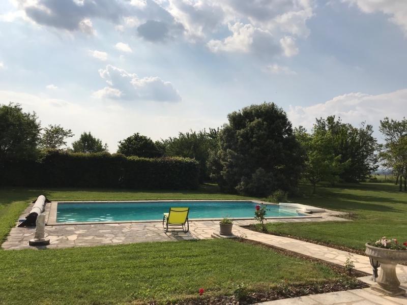 Vente maison / villa St georges les baillargea 394000€ - Photo 3