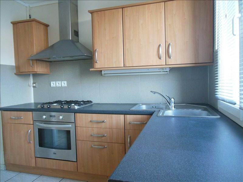 Vente appartement Bonsecours 106000€ - Photo 1