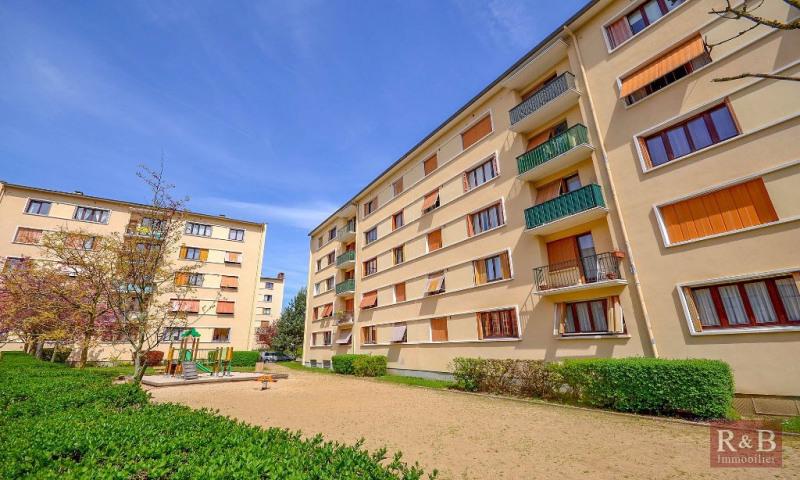 Vente appartement Les clayes sous bois 169000€ - Photo 1