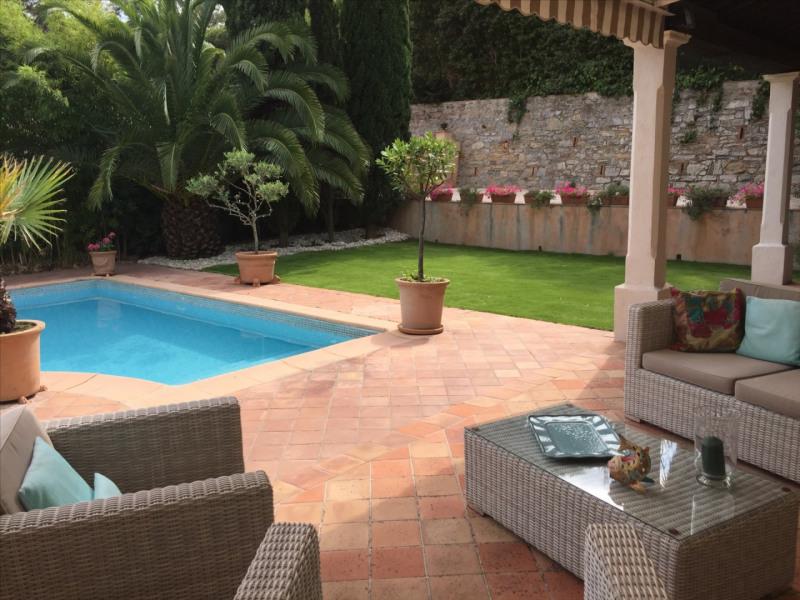 Vente de prestige maison / villa La seyne sur mer 680000€ - Photo 14