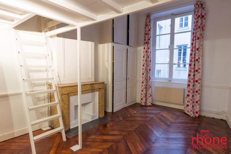 Vendita appartamento Lyon 1er 135400€ - Fotografia 1