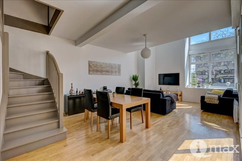 Vente de prestige appartement Courbevoie 1065000€ - Photo 3