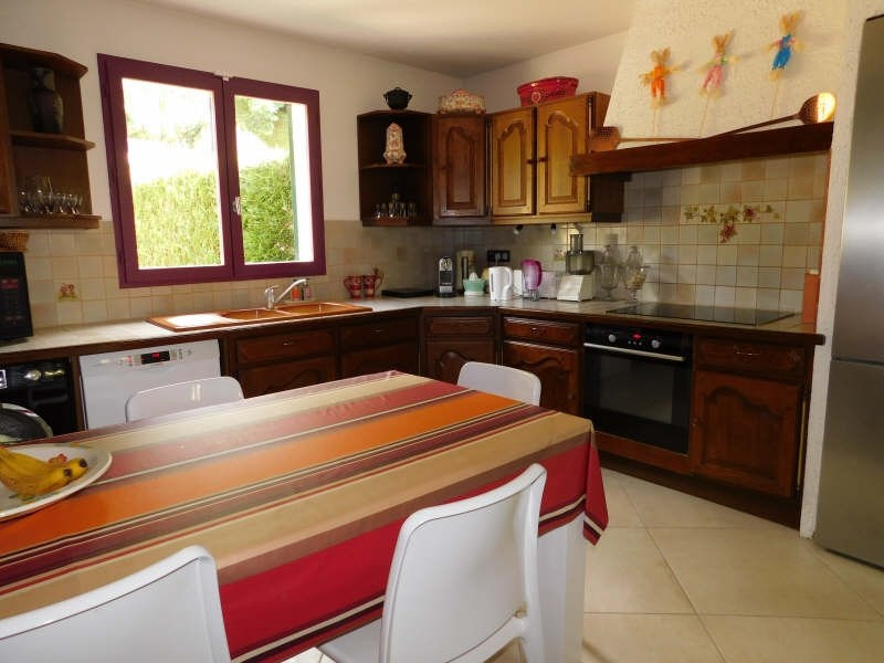 Vente maison / villa Vauhallan 696000€ - Photo 6