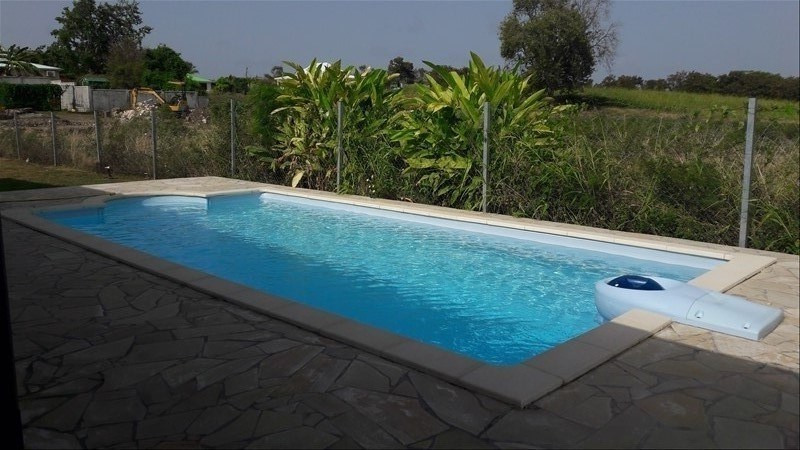 Rental house / villa St francois 1700€ CC - Picture 1
