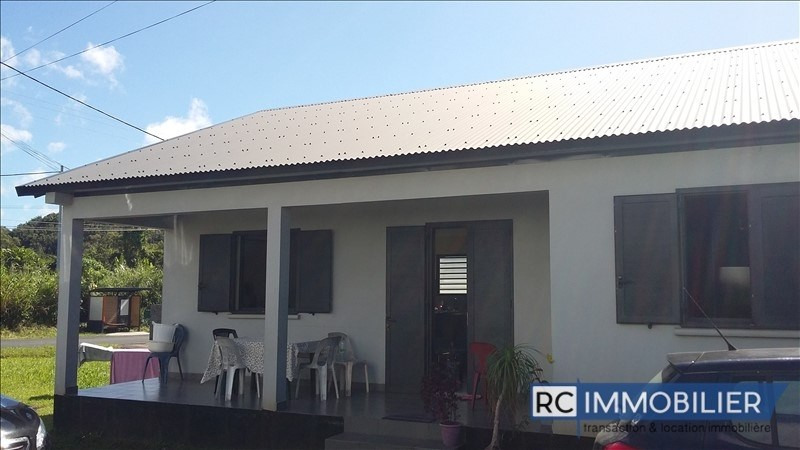 Vente maison / villa St benoit 245 000€ - Photo 2