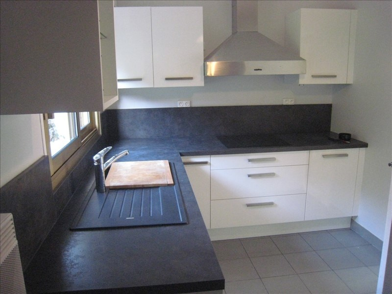 Deluxe sale apartment St cloud 1 050 000€ - Picture 3