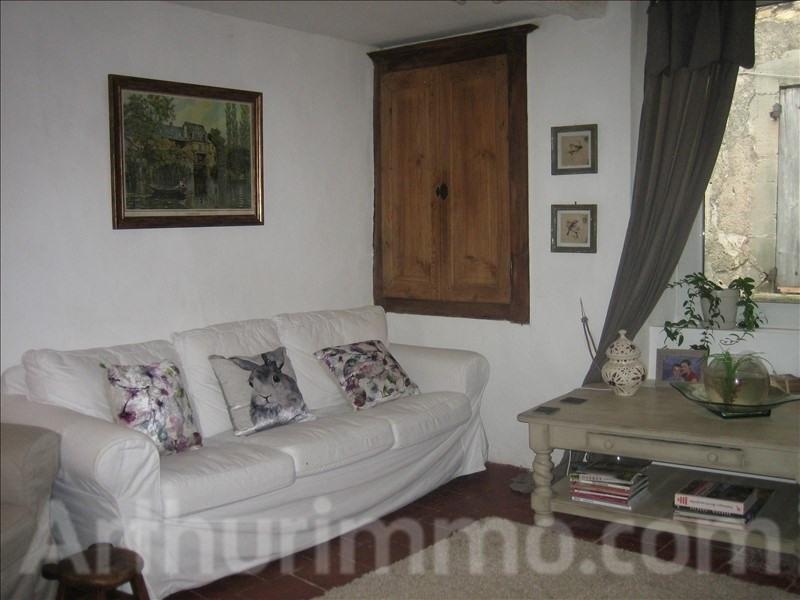 Sale house / villa Soubes 138000€ - Picture 4