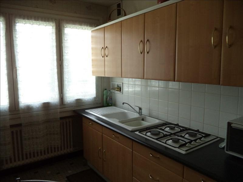 Venta  apartamento Saint-étienne 49900€ - Fotografía 2