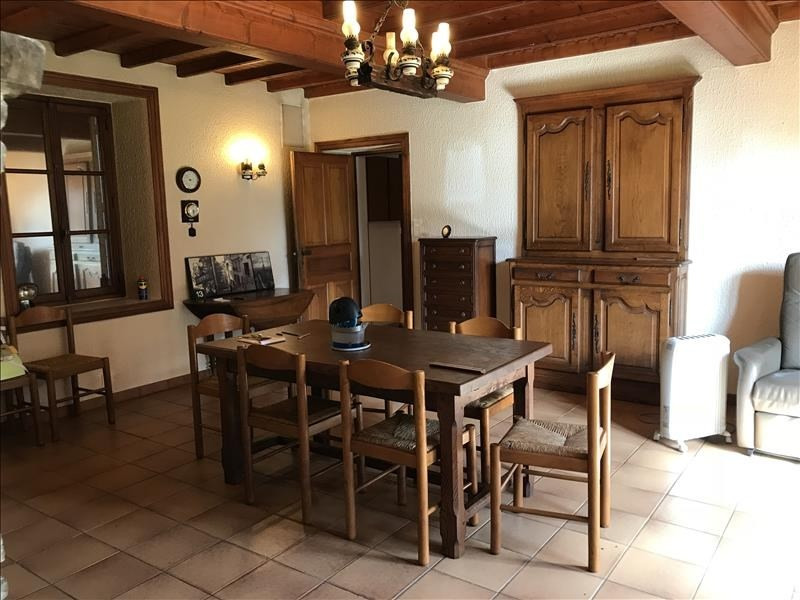 Vente maison / villa St germain sur ay 313500€ - Photo 5