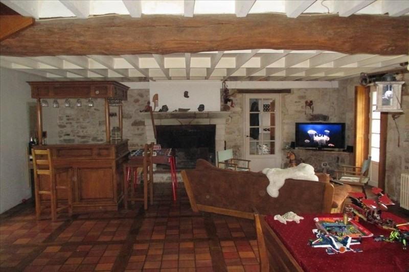 Vente maison / villa Villers cotterets 299000€ - Photo 2