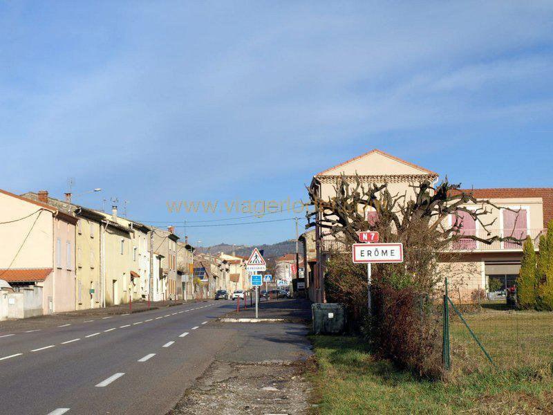 casa Erome 22500€ - Fotografia 4