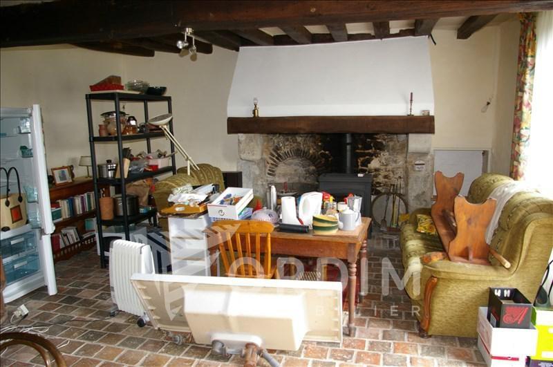 Vente maison / villa St sauveur en puisaye 95000€ - Photo 2