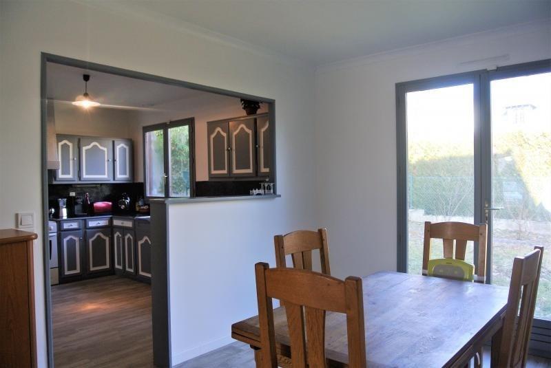 Sale house / villa St leu la foret 388000€ - Picture 2