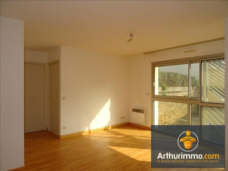 Rental apartment St brieuc 450€ CC - Picture 2