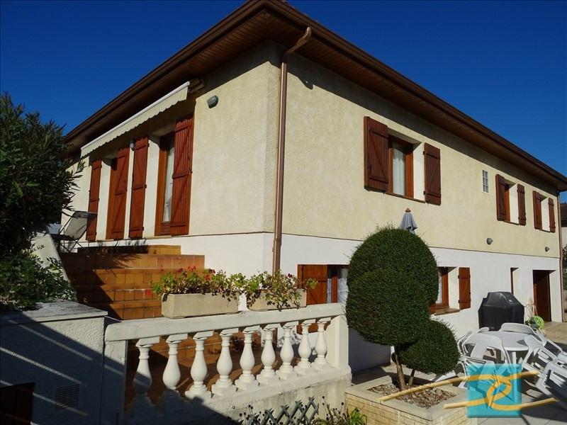 Vente maison / villa Le taillan medoc 380000€ - Photo 3