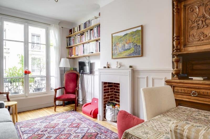 Vente appartement Paris 12ème 595000€ - Photo 3