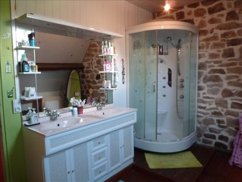 Vente maison / villa Riec sur belon 249100€ - Photo 9