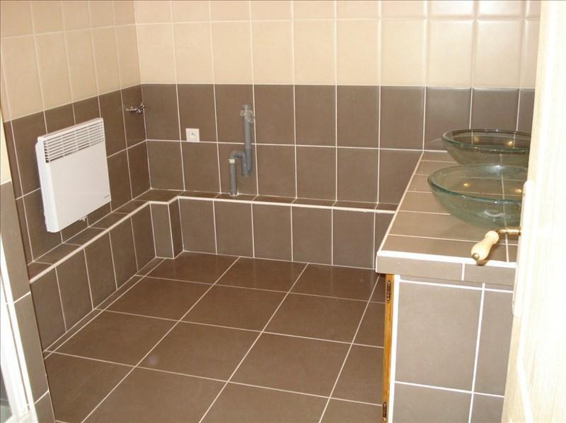 Location appartement Ampuis 650€ CC - Photo 4