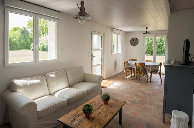 Investment property house / villa Villers sur mer 217000€ - Picture 6