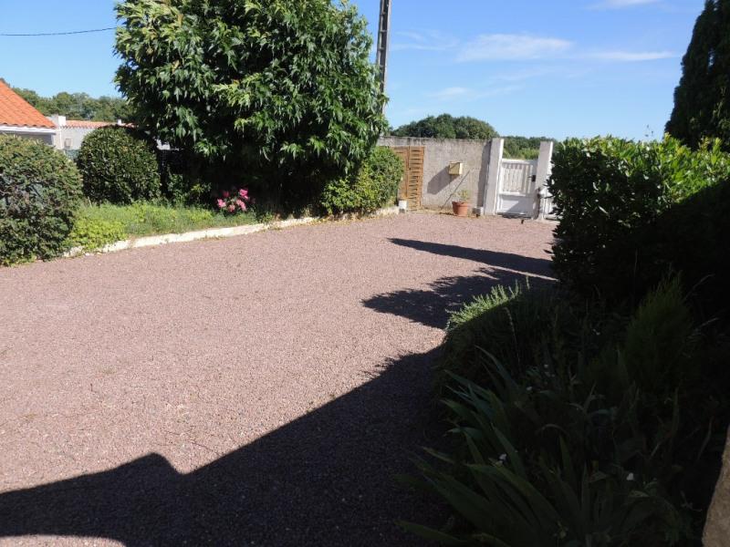 Sale house / villa Saint augustin 399000€ - Picture 15