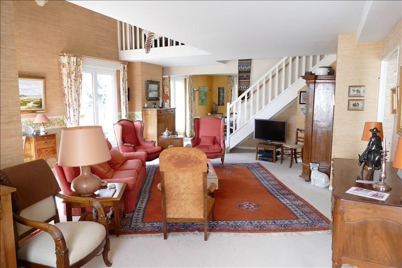 Sale apartment Verrieres le buisson 940000€ - Picture 3