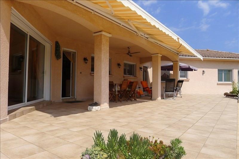 Vente de prestige maison / villa Ghisonaccia 769000€ - Photo 13