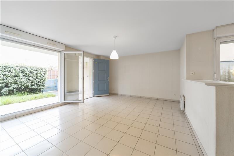 Sale apartment Aucamville 165000€ - Picture 4
