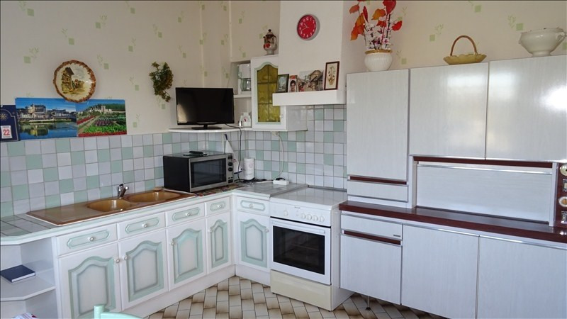 Vente maison / villa St martin le beau 252000€ - Photo 3