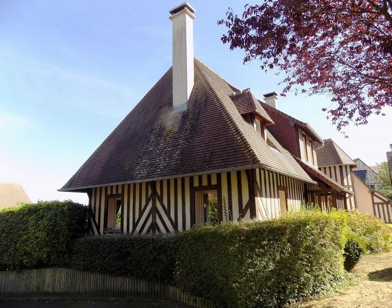 Verkoop van prestige  huis St arnoult 318000€ - Foto 6